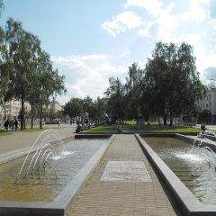 Апартаменты Historic Center Apartment Минск приотельная территория