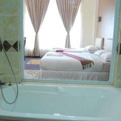 Zabu Thiri Hotel 3* Стандартный номер с различными типами кроватей фото 4