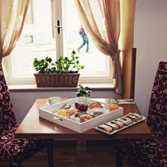 Отель Bellevue (ex.u Mesta Vidne) Чешский Крумлов в номере фото 2