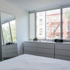Отель onefinestay - Greenpoint private homes США, Нью-Йорк - отзывы, цены и фото номеров - забронировать отель onefinestay - Greenpoint private homes онлайн ванная