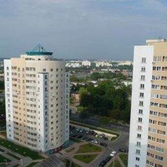 Апартаменты ApartSerg 2 Минск балкон