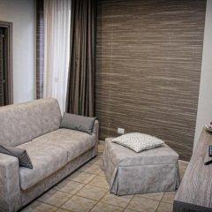 Отель B&B ViaBrin 32 Альтамура комната для гостей фото 3