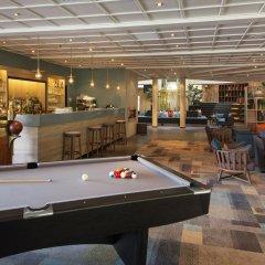 Thon Hotel Sørlandet Кристиансанд гостиничный бар