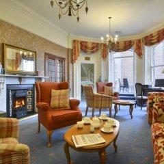Отель Best Western Kilima Hotel Великобритания, Йорк - отзывы, цены и фото номеров - забронировать отель Best Western Kilima Hotel онлайн комната для гостей