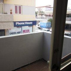 Отель Hostal Casa De Huéspedes San Fernando - Adults Only Стандартный номер с различными типами кроватей фото 9