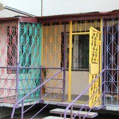 Hostel Legko Pospat Пермь балкон