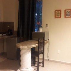 Отель Mansion Giahn Bed & Breakfast Мексика, Канкун - отзывы, цены и фото номеров - забронировать отель Mansion Giahn Bed & Breakfast онлайн в номере