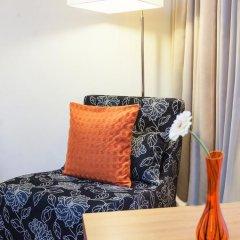 Гостиница Radisson Калининград 4* Номер Бизнес с различными типами кроватей фото 2