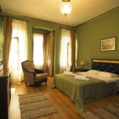 Istanbul Irish Hotel 3* Стандартный номер с двуспальной кроватью фото 2