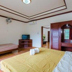 Отель Patong Rai Rum Yen Resort 3* Апартаменты с двуспальной кроватью фото 15