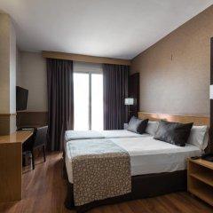 Отель Catalonia Sagrada Familia 3* Стандартный номер с различными типами кроватей фото 5