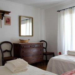 Отель Casa Toníca Апартаменты с различными типами кроватей фото 10