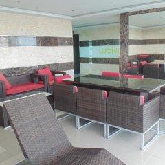 Отель Wong Amat Tower интерьер отеля фото 2