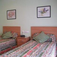 Hotel Nou Casablanca 2* Стандартный номер с различными типами кроватей фото 3