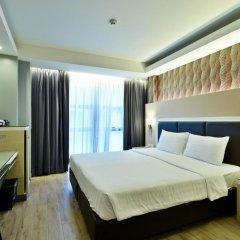 Отель Prestige Suites Bangkok Номер Делюкс фото 3