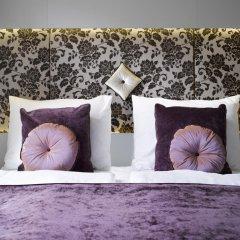 Отель INNSIDE by Melia Prague Old Town 4* Улучшенный номер разные типы кроватей фото 7