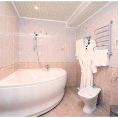 Отель Орион Белокуриха ванная фото 4