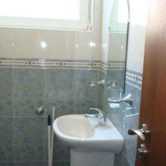 Апартаменты ПМГ Апартаменты Лагуна Солнечный берег ванная фото 2