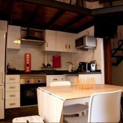 Отель Bubuflats Bubu 2 4* Апартаменты фото 11