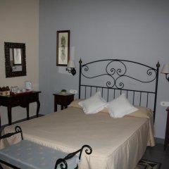 Отель Hospederia Casa del Marqués комната для гостей фото 4