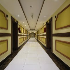 Отель Al Riffa Al Azizia интерьер отеля фото 3