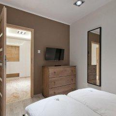 Апартаменты Imperial Apartments - Sopocka Przystań Сопот удобства в номере