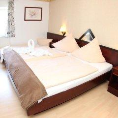 Hotel Dresden Domizil 3* Стандартный номер с различными типами кроватей фото 4