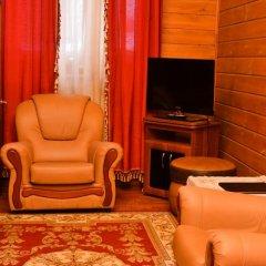 Гостиница Шансон 3* Люкс разные типы кроватей фото 13