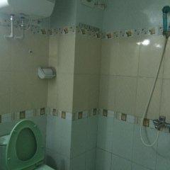 Nhan Hoa Hotel ванная