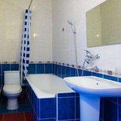 Отель Нео Белокуриха ванная