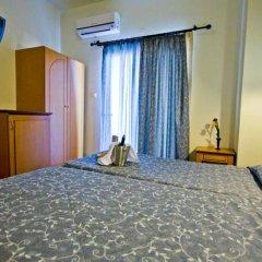 Sylvia Hotel 2* Стандартный номер с двуспальной кроватью фото 3
