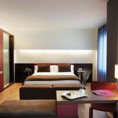 Отель Ayre Gran Via Испания, Барселона - 4 отзыва об отеле, цены и фото номеров - забронировать отель Ayre Gran Via онлайн в номере