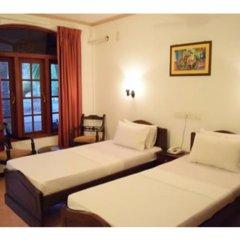 Hotel Lagoon Paradise 3* Стандартный номер с двуспальной кроватью фото 4