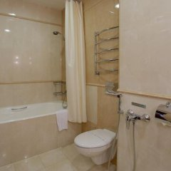 Гостиница Центр ванная фото 2