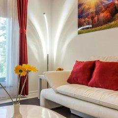 Отель Luxury Guest House Europe Боровец комната для гостей фото 3