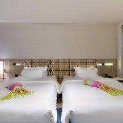 Отель Veranda Resort Pattaya MGallery by Sofitel комната для гостей фото 2