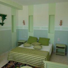 Отель Amphora Menzel Тунис, Мидун - отзывы, цены и фото номеров - забронировать отель Amphora Menzel онлайн комната для гостей фото 2