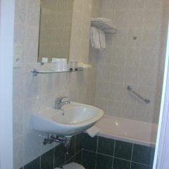 Hotel Windsor 2* Стандартный номер с двуспальной кроватью фото 4