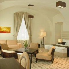 Buda Castle Fashion Hotel 4* Улучшенный номер с различными типами кроватей фото 7