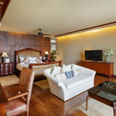 Отель Impiana Private Villas Kata Noi 5* Люкс повышенной комфортности с различными типами кроватей фото 5