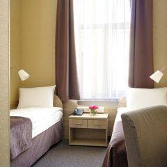 Невский Гранд Energy Отель 3* Стандартный номер с двуспальной кроватью фото 6