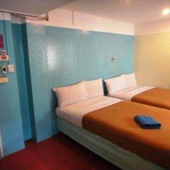 Отель Sawasdee Welcome Inn Таиланд, Бангкок - 3 отзыва об отеле, цены и фото номеров - забронировать отель Sawasdee Welcome Inn онлайн детские мероприятия фото 2