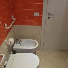 Отель Appia Antica Италия, Рим - отзывы, цены и фото номеров - забронировать отель Appia Antica онлайн ванная фото 2