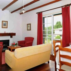Отель Quinta Santo Antonio Da Serra Шале фото 22