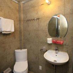 Dan Chi Hotel Стандартный номер фото 7