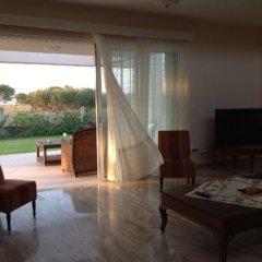 Отель Villa Leonidas Греция, Калимнос - отзывы, цены и фото номеров - забронировать отель Villa Leonidas онлайн комната для гостей фото 2