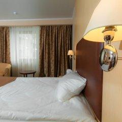 Отель Виктория 4* Стандартный номер фото 14