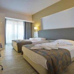 Отель Maris Beach 3* Стандартный номер фото 6