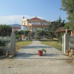 Отель Konstantinos Beach 1 фото 3