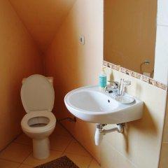 Отель Jaun-Ieviņas ванная